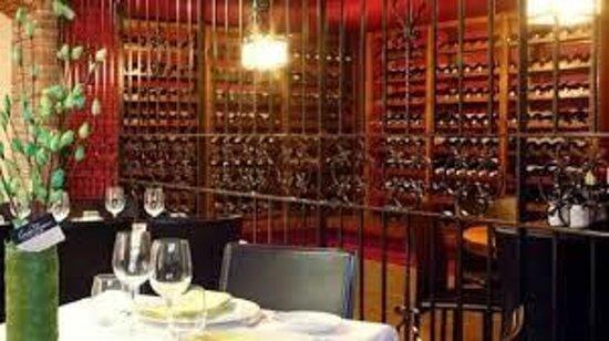 Restaurante Casa Juan de Vilassar: RESTAURANTE CASA JUAN