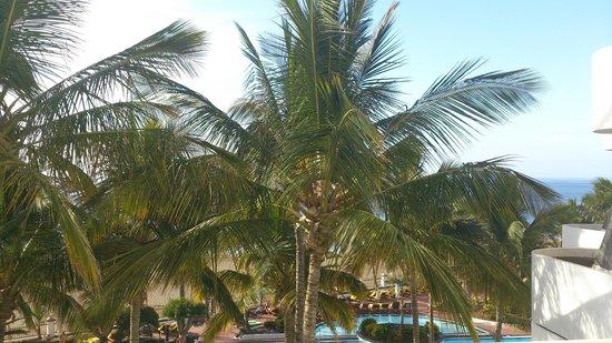 Suite Hotel Fariones Playa: Desde la habitacion