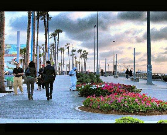 كورنيش عين الدياب بمدينة الدار البيضاء بالمغرب - Photo de Casablanca,  Région de Grand Casablanca - Tripadvisor