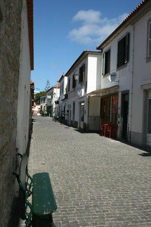 Pestana Porto Santo All Inclusive: Town centre