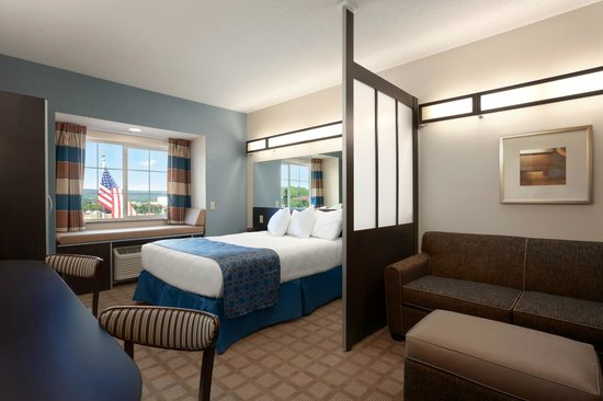 Microtel Inn & Suites by Wyndham Wilkes Barre