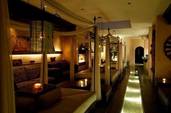 Nirvana Beverly Hills Beverly Hills Menu Prices Restaurant Reviews Tripadvisor