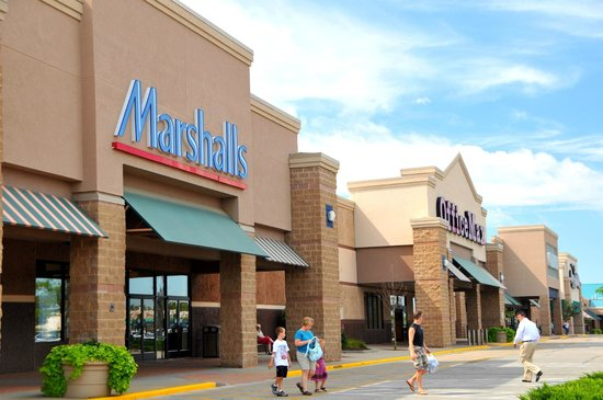 Shopping in Merriam, KS
