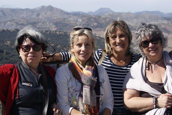 Alma Flamenca: De viaje por Málaga