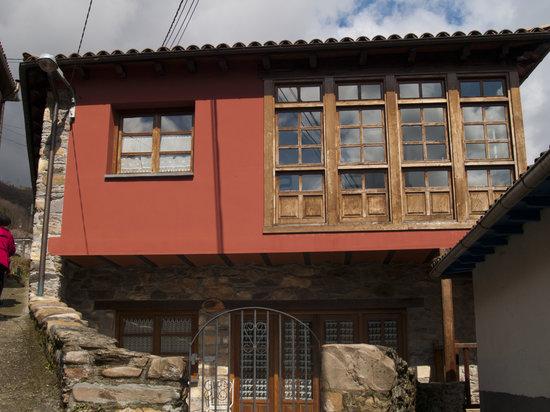 Apartamentos Rurales Acebo: GALERIA