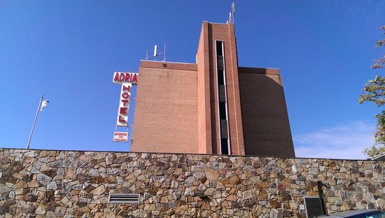 Adria Hotel And Conference Center: Adria Hotel
