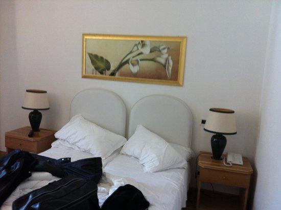 Hotel Adua & Regina di Saba: 4 stelle??