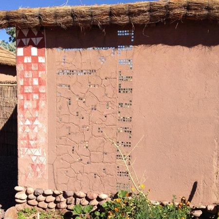 Altiplanico Atacama: Detalle