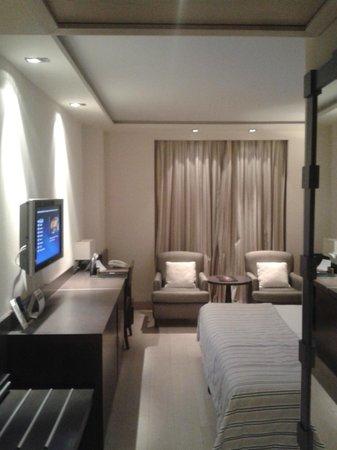 Nelva Hotel : Habitación