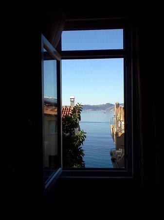 Lantana Aparts : Vista desde la habitación