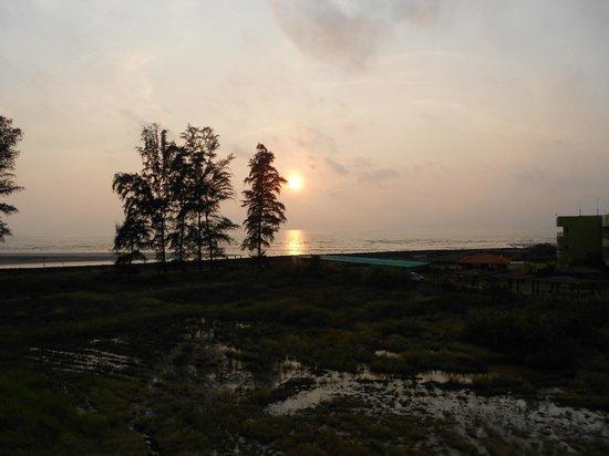 Landscape - Surali Sagar Beach Resort: 3