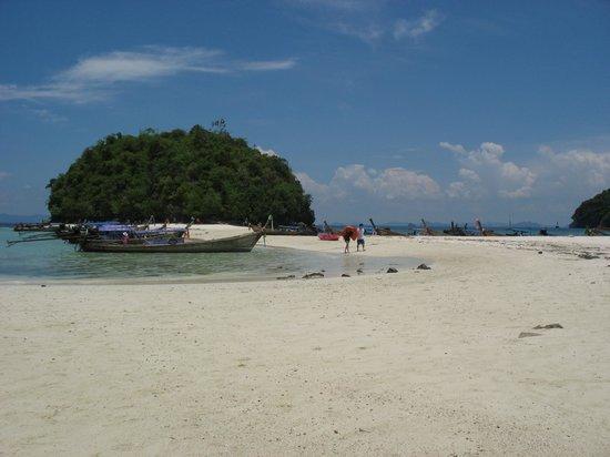 island - Picture of Tup Island, Ao Nang - TripAdvisor