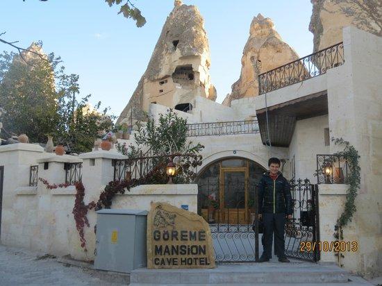 Goreme Mansion