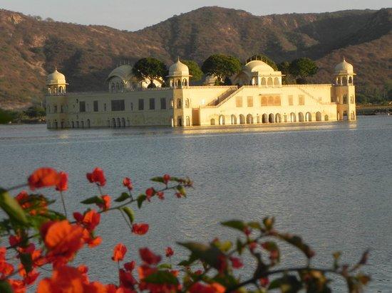 Hotel Raj Plaza: Jal Mahal, Jaipur