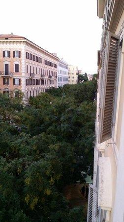 1&1 Liberty Rome