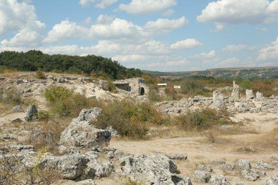 Varna, บัลแกเรีย: Побити камъни