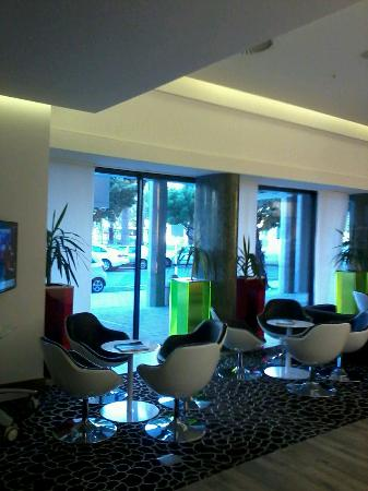 Photo of Park Inn by Radisson Cape Town Foreshore taken with TripAdvisor City Guides