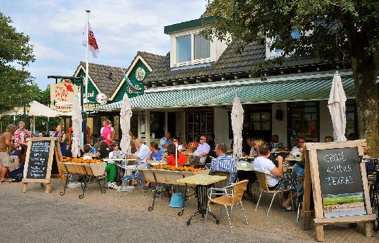 Eetcafe De Rog