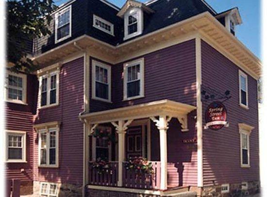 Spring Street Inn: Lovely!