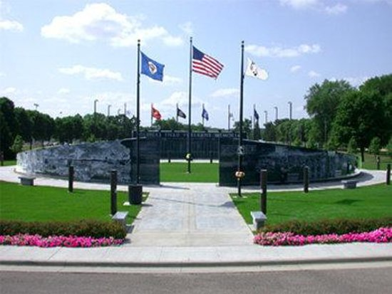 Centerstone Plaza Hotel Soldiers Field - Mayo Clinic Area : Area Attractions