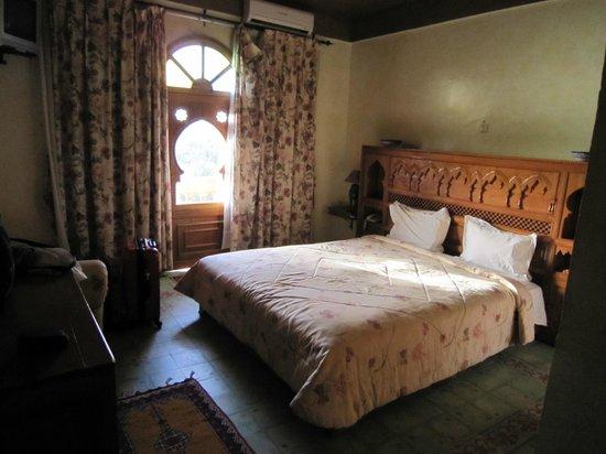 Palais Asmaa: chambre 416