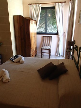 Green Grove Guest House : номер