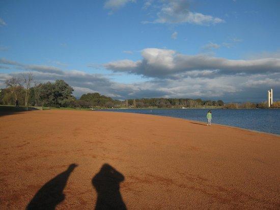 King's Park: Kings's Park Canberra