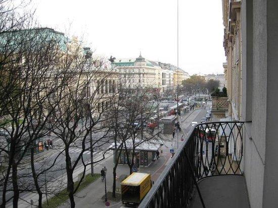 Das Opernring Hotel: Рядом Оперный театр
