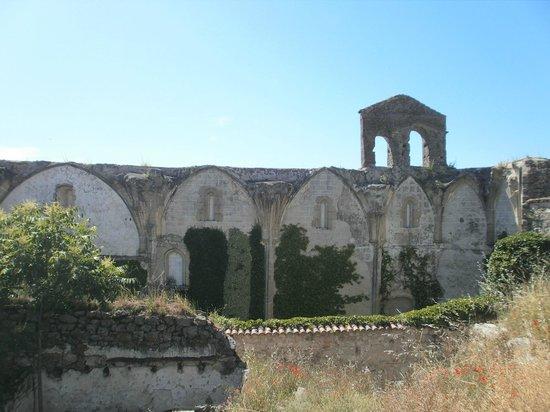 Castillo de Trujillo (Trujillo Castle) : Trujillo