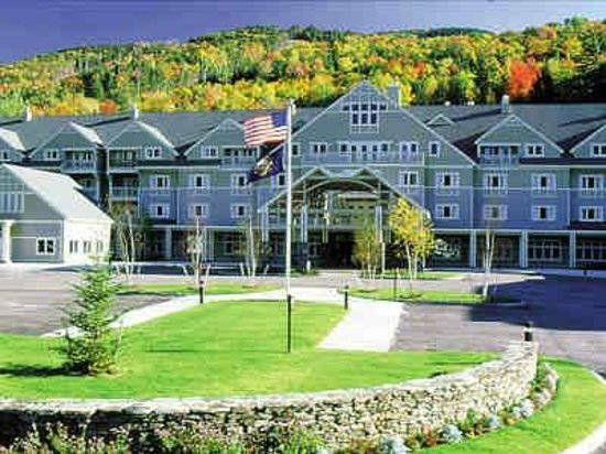 The Grand Summit Hotel Nh