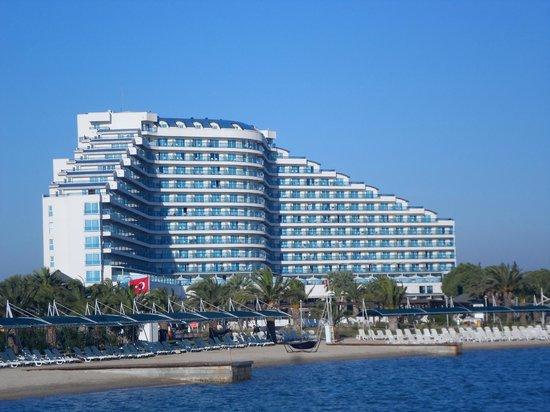 Venosa Beach Resort & Spa: Venosa Beach