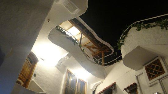 Hotel Mainao : Hôtel
