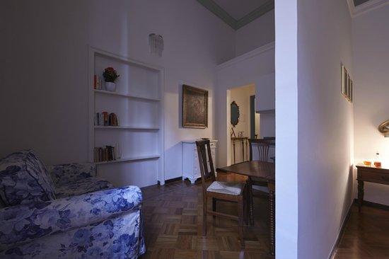 Le Stanze Di Galileo : appartamento per 2 persone