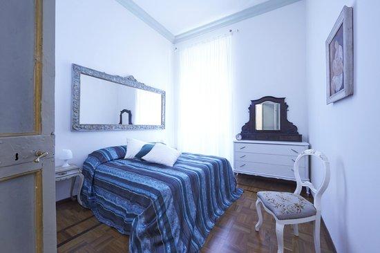 Le Stanze Di Galileo : appartamento per 4 persone