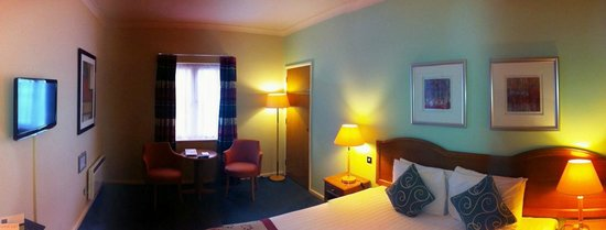 Oxford Witney Hotel: Room 11