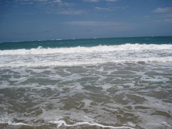 Viva Wyndham Tangerine : Playa encantadora