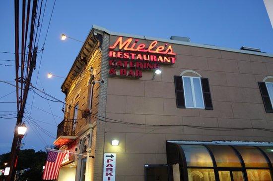 Miele's