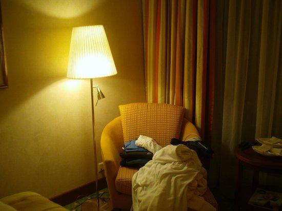 Grand Hotel Quellenhof & Spa Suites: Room