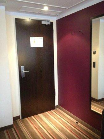 Leonardo Hotel Berlin: zona disimpegno