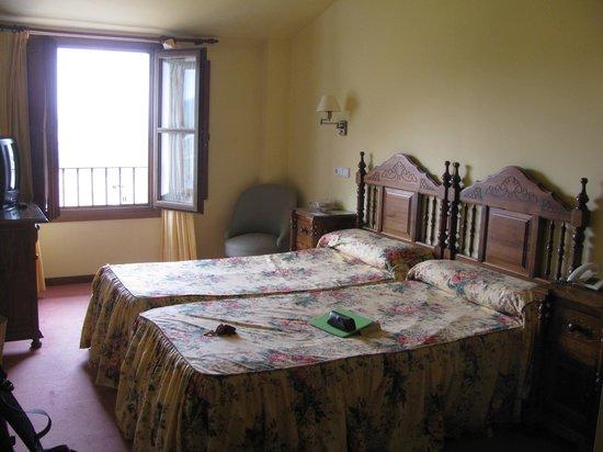 Hotel Puerta de la Villa: Room # 23