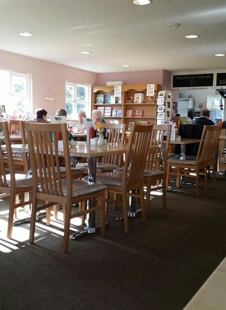 Banwell Garden Centre Coffee Shop
