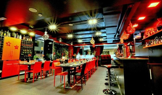 Mr Wok Restaurant Escaldes Engordany Restaurant Reviews
