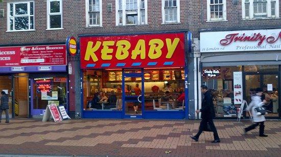 Kebaby