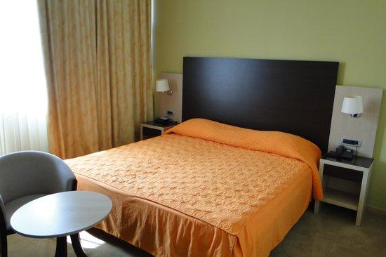 Art Hotel: Bedroom