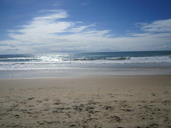 Camping Vejer: Playa de Bolonia