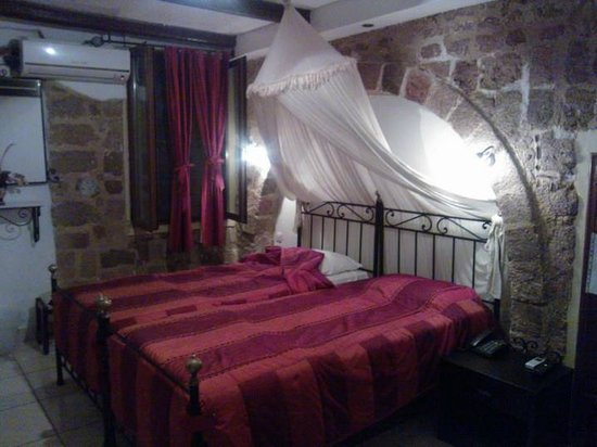 Cava d'Oro Hotel: Zimmer in Paterre