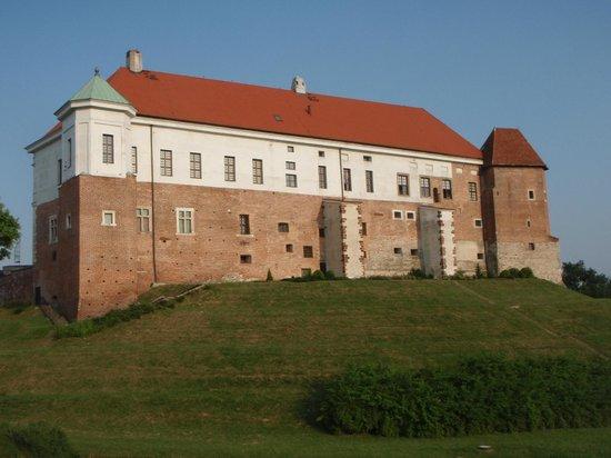 Regional Museum, Sandomierz (Muzeum Okregowe)