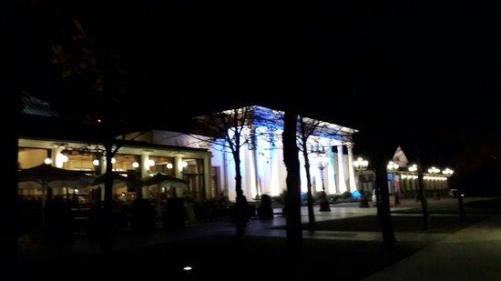 Casino Baden-Baden Spielbank: 夜晚