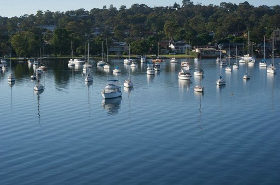 Restoran di Lake Macquarie