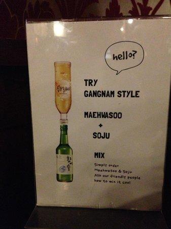 Gangnam Pocha